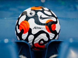 new Premier League ball
