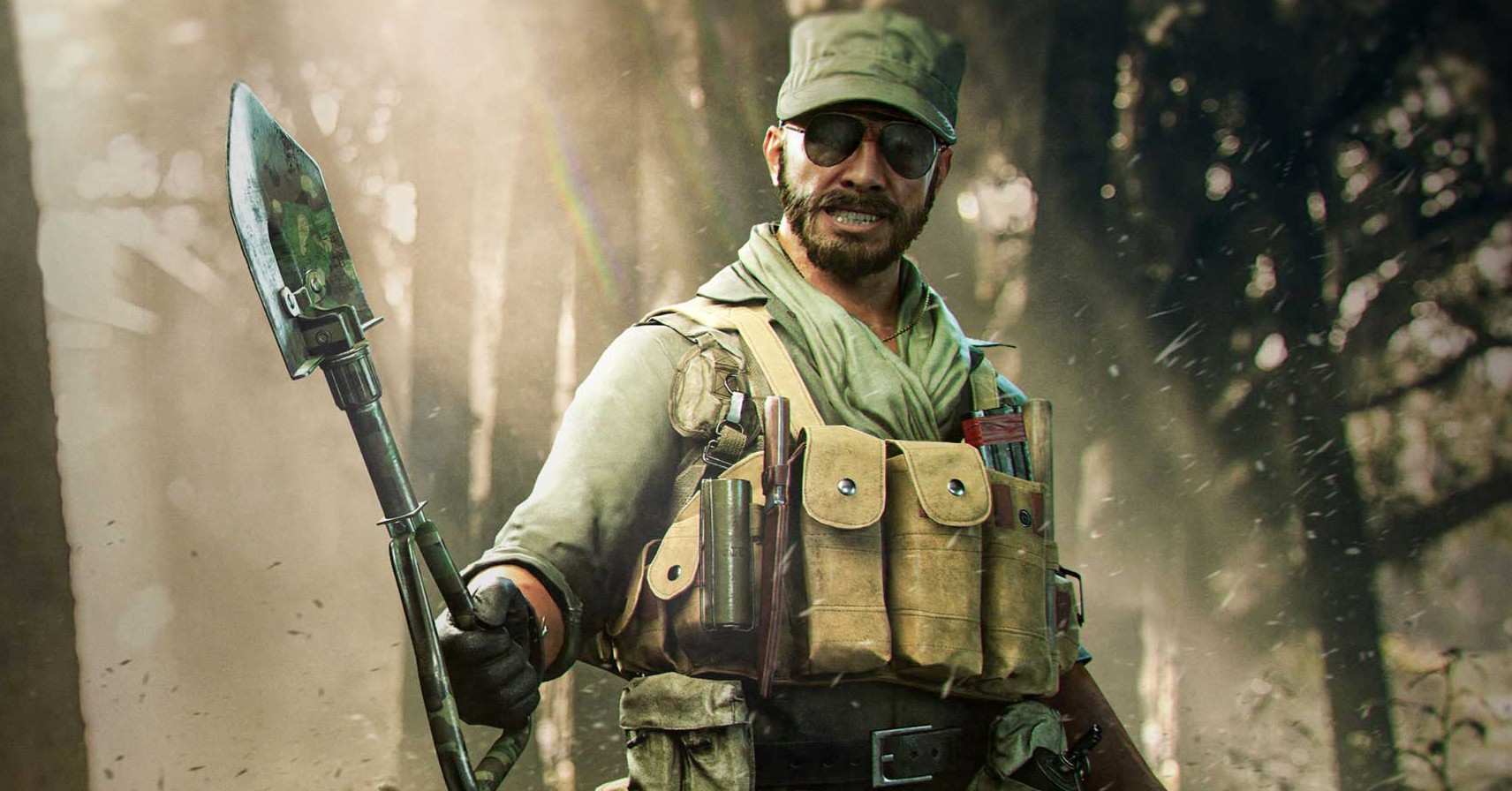 What is Tactical Rifle Charlie in Call of Duty: Cold War and Warzone?