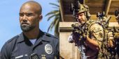 David Boreanaz's SEAL Team Vs. Shemar Moore's S.W.A.T.: Which New Show's Trailer Looks Better?