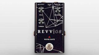 Revv Amplification's new G8 Noise Gate pedal