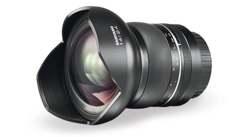 Samyang XP 14mm f/2.4 review