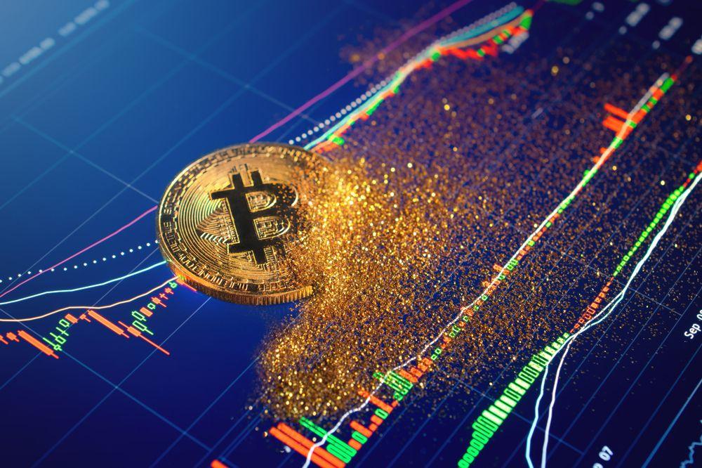 componenti minerarie bitcoin