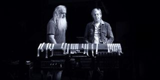 Rick Rubin and Paul McCartney on McCartney 3, 2, 1