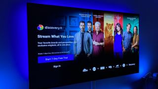 Discovery Plus comes has a free seven-day trial on both of its plans.