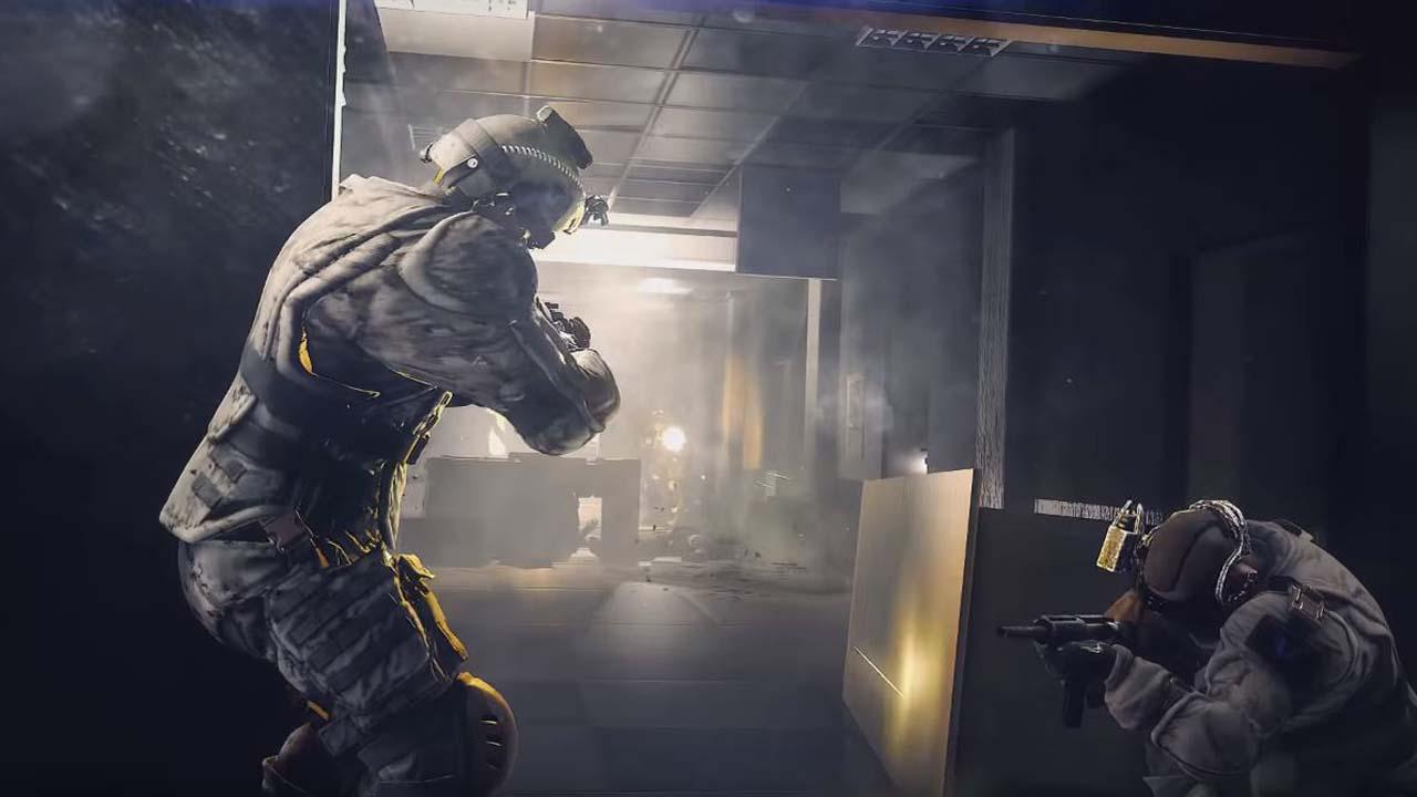 Warface devs leave Crytek to form Blackwood Games studio