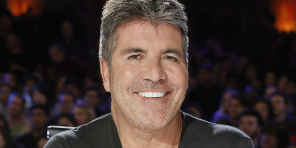 America's Got Talent Simon Cowell NBC