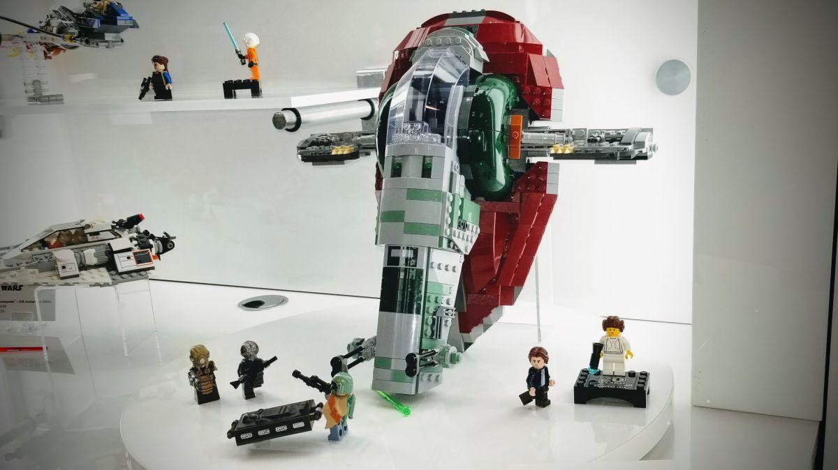20% Lego