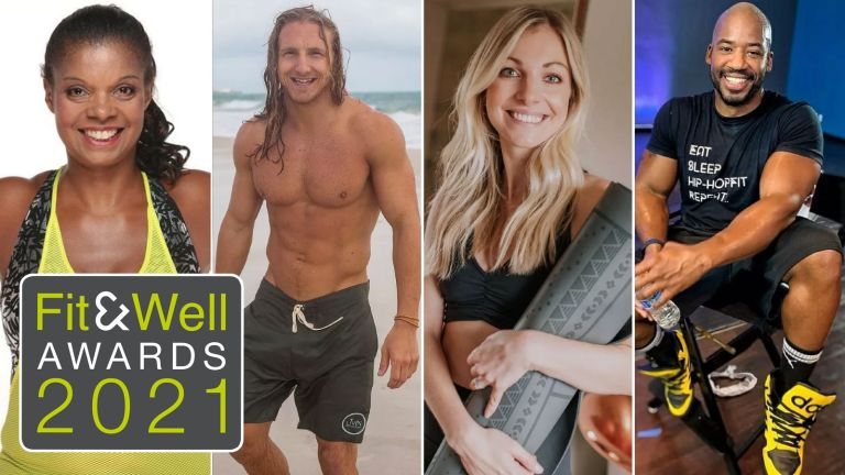 Fit&Well Awards Trainer of the Year nominations