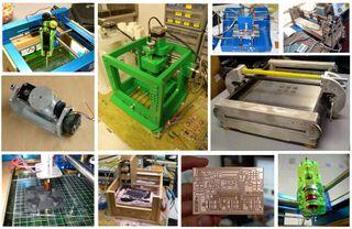 3D Printers MIT