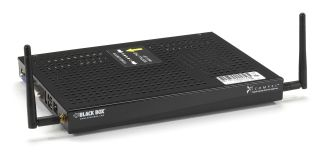 Black Box 802.11n Wireless Option for iCOMPEL Digital Signage Players