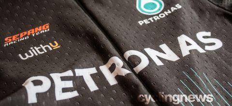 Nopinz Petronas Sepang Racing Team kit