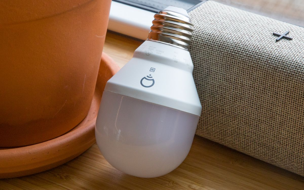 LIFX Smart Bulbs May Reveal Your Wi-Fi Password   Tom's Guide