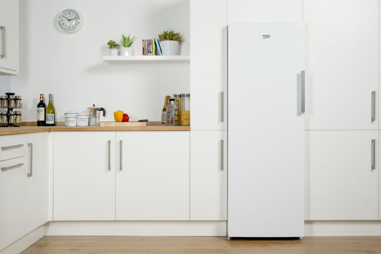 Beko FFP1671W Freezer at John Lewis & Partners