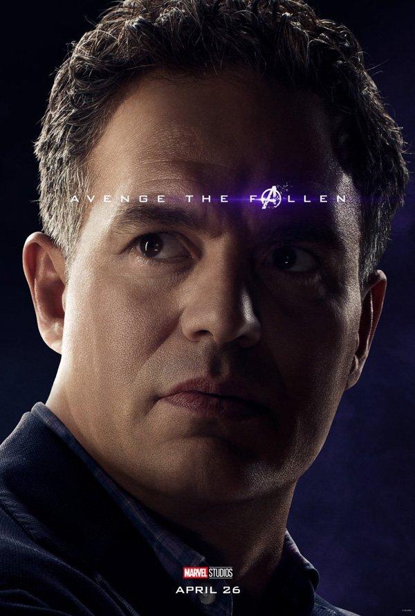 Avengers: Endgame #2477195