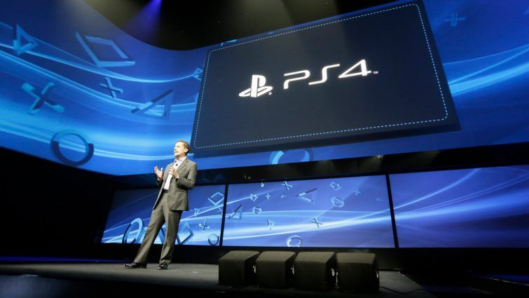 Sony's E3 2018 is starting early with PS4 and PlayStation VR game reveals