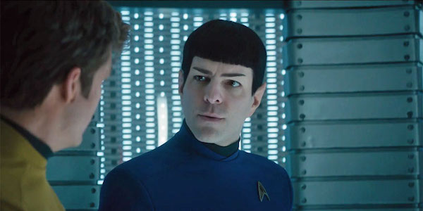 What's Going On With Star Trek 4, According To Zachary Quinto