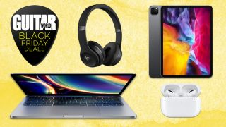This Apple Black Friday promotion gives you up to $150 in gift cards when you buy a MacBook Pro, AirPods, iPads and more