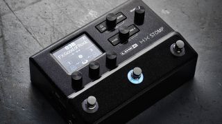 The 10 best multi-effects pedals 2020: our pick of the best guitar FX modellers