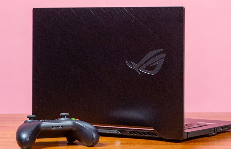 Asus ROG Zephyrus G GA502 - Full Review and Benchmarks