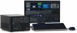 TriCaster 40