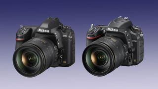 Nikon D780 vs Nikon D750: How does they compare?