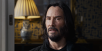 The Matrix Resurrections' Lana Wachowski Reveals Keanu Reeves' Reaction To The Finished Cut