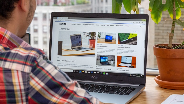 The Best Laptops Under 500 In 2021 Laptop Mag
