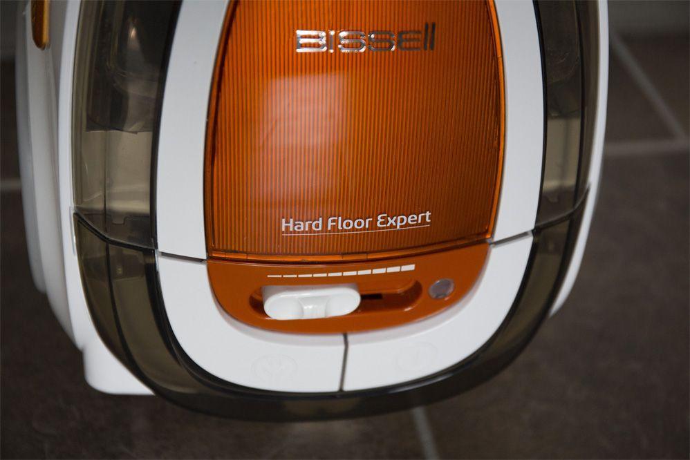 Bis Hard Floor Expert Deluxe 1161