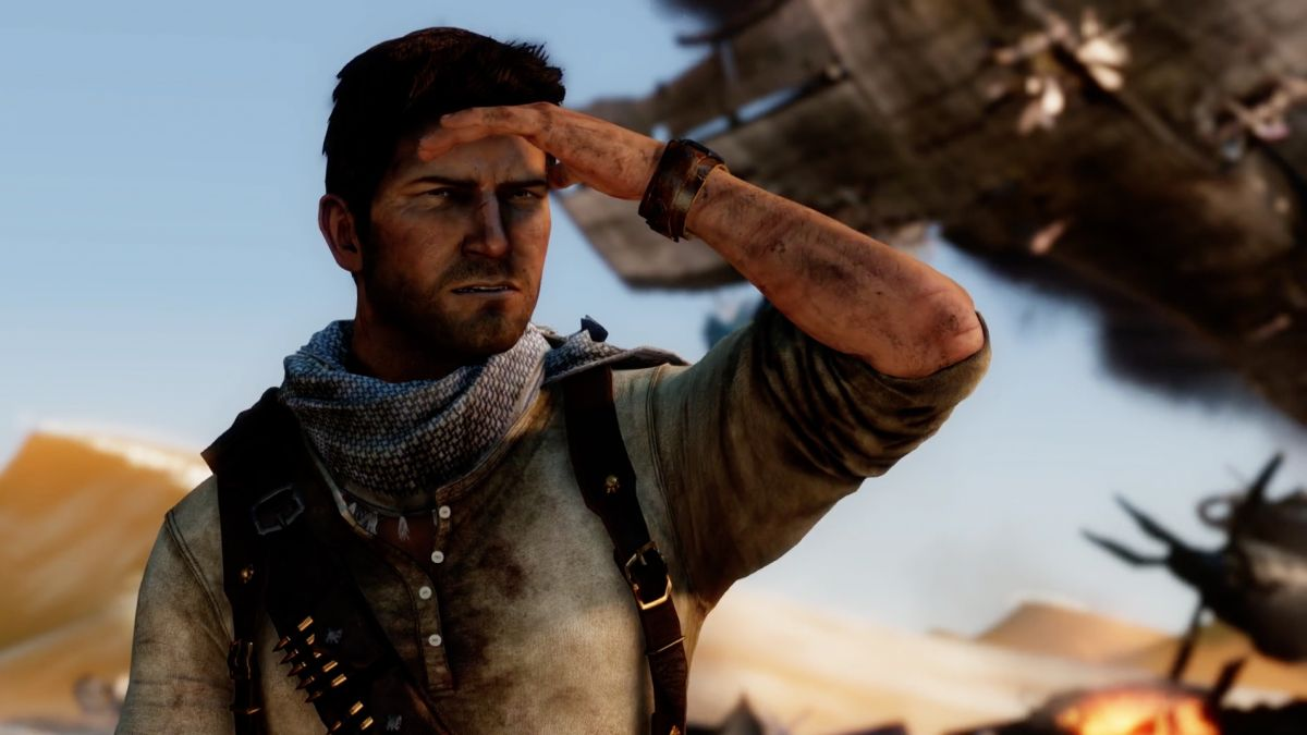 Uncharted movie signs on 10 Cloverfield Lane director