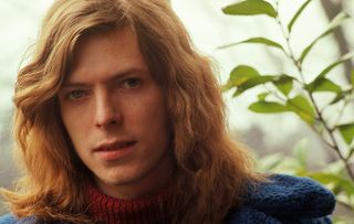 David Bowie, formally known as David Jones