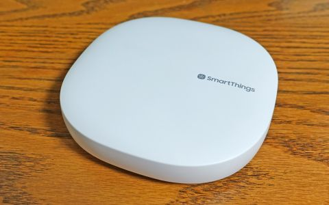 Samsung SmartThings Hub V3 Review: Still the Best, But Could