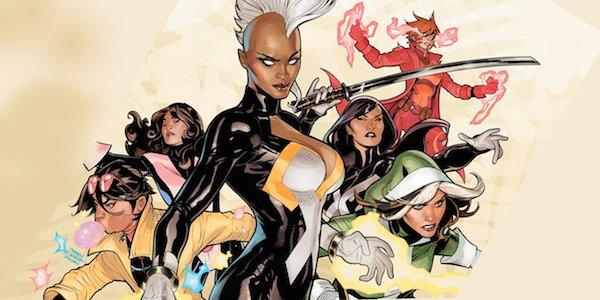 X Men Girl Characters X-Men: Apocalypse Is P...
