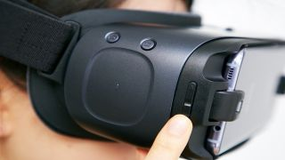 New Samsung Gear VR price: Here's how much it costs | TechRadar