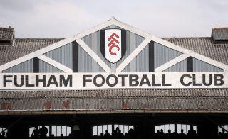 Soccer – Barclays Premier League – Fulham v Aston Villa – Craven Cottage