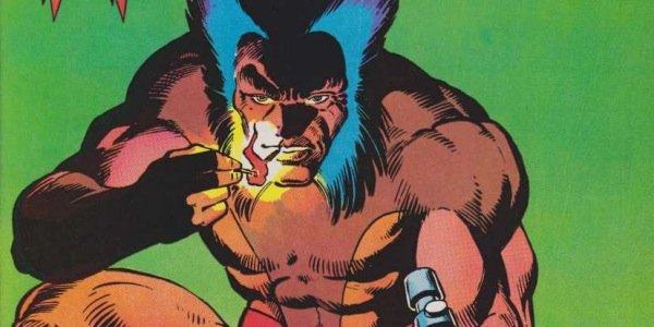 """""""Wolverine"""