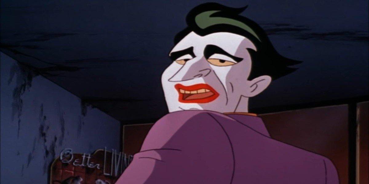 Joker - Batman: Mask of the Phantasm