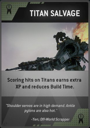 Titanfall Burn Cards List And Images Revealed #30628