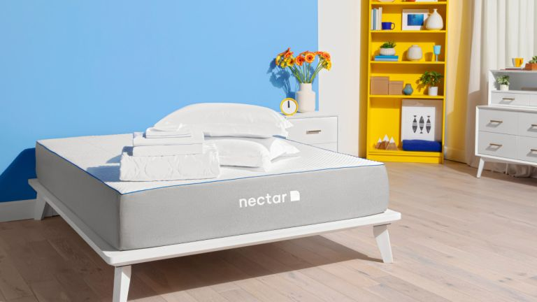 Nectar Memory Foam mattress review