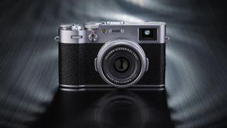 Best compact cameras: Fujifilm X100V