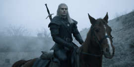 Wait, Did The Witcher Add Another Game Of Thrones Star For Season 2?