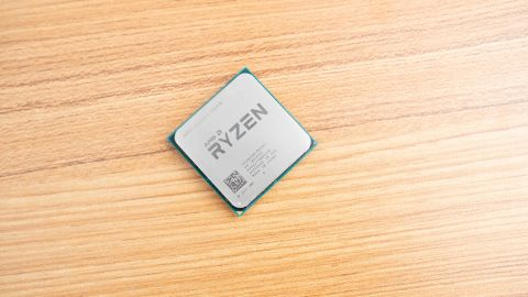 AMD Ryzen 5 2600X review | TechRadar