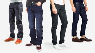 The Best Jeans For Men A Guide To Men S Denim Theradar