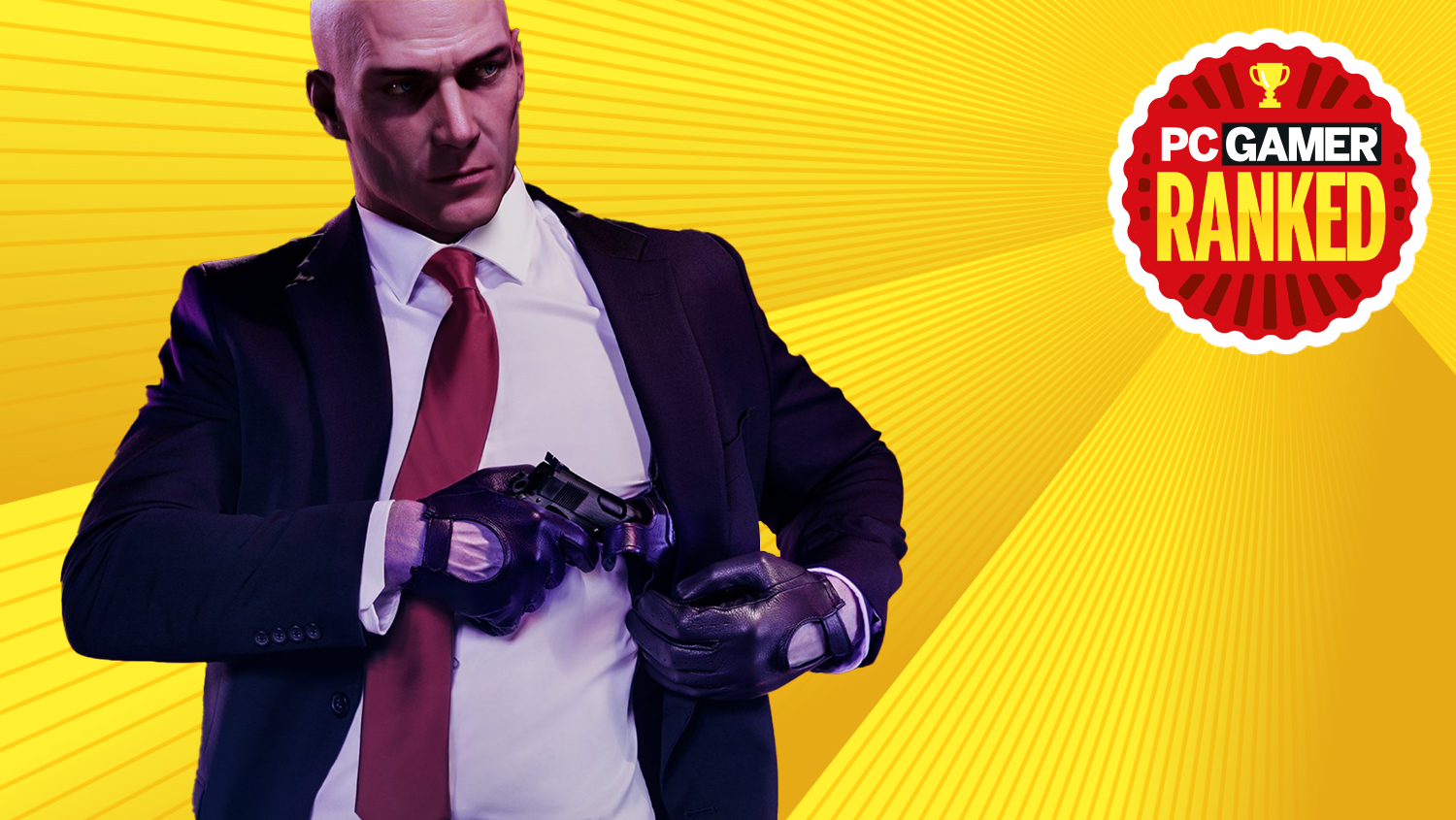 Every modern Hitman level, ranked from worst to best