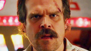 Two Big Movies That Inspired Stranger Things Season 4, According To David Harbour