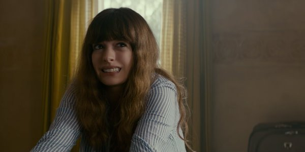 Watch Anne Hathaway Turn Into A Monster In Clever Colossal Trailer