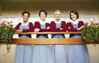Call the Midwife group