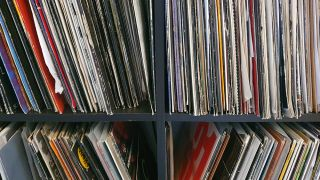 Record shops in England set to reopen next week