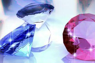gems, origin, location