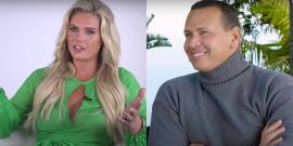 Alex Rodriguez Refutation Rolls Around After Dating Rumors With Southern Charm Star Swirl