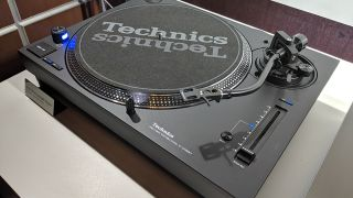 Technics SL-1210 MK7 price confirmed at £899